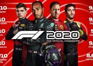 F1 2020 PC Game Full Version Free Download