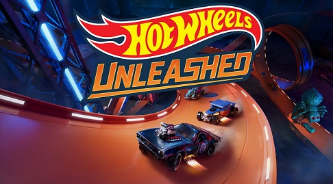 Hot Wheels Unleashed PC Game Free Download