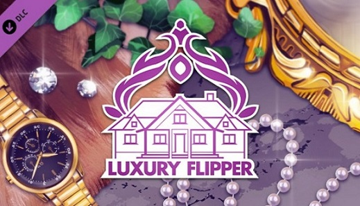 House Flipper Luxury PC Game Free Download