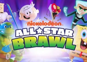 Nickelodeon All Star Brawl PC Game Free Download